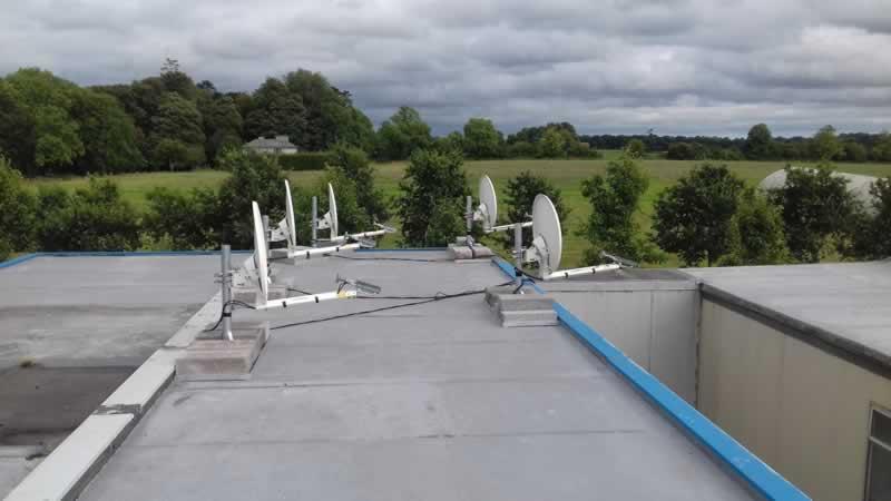 Eutelsat Tooway VSAT System